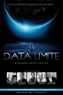 Data Limite - Segundo Chico Xavier - Poster / Capa / Cartaz - Oficial 1