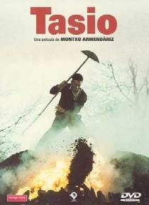 Tasio      - Poster / Capa / Cartaz - Oficial 2