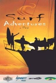 Surf Adventures - O Filme - Poster / Capa / Cartaz - Oficial 1