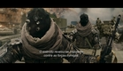 Os Guardiões - Trailer Legendado