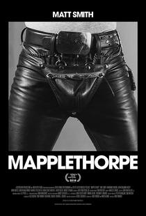 Mapplethorpe - Poster / Capa / Cartaz - Oficial 1
