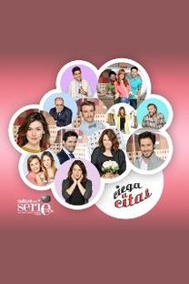 Ciega a Citas (1ª Temporada)  - Poster / Capa / Cartaz - Oficial 1