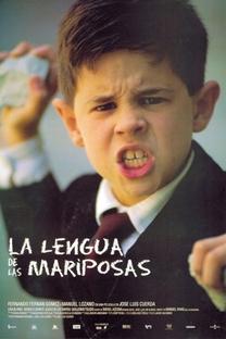 A Língua das Mariposas - Poster / Capa / Cartaz - Oficial 3