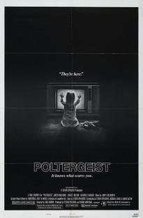 Poltergeist - O Fenômeno - Poster / Capa / Cartaz - Oficial 3