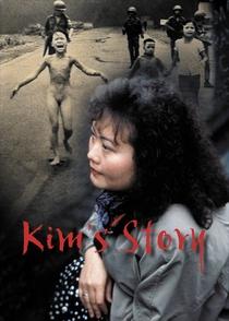 A história de Kim - Poster / Capa / Cartaz - Oficial 1