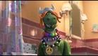 Curtas Toy Story: Festa-Sauro Rex