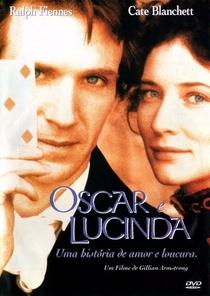 Oscar e Lucinda - Poster / Capa / Cartaz - Oficial 7