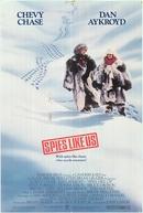 Os Espiões que Entraram Numa Fria (Spies Like Us)