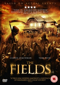 The Fields - Poster / Capa / Cartaz - Oficial 2