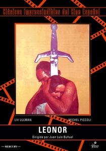 Leonor - Poster / Capa / Cartaz - Oficial 4