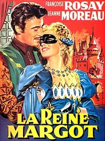 Os Amores de uma Rainha - Poster / Capa / Cartaz - Oficial 2