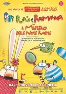 Pipì, Pupù e Rosmarina in Il Mistero delle Note Rapite (Pipì, Pupù e Rosmarina in Il Mistero delle Note Rapite)