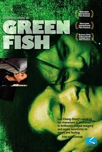Green Fish - Poster / Capa / Cartaz - Oficial 10
