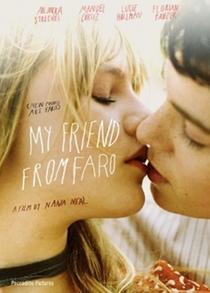 Meu amigo de Faro - Poster / Capa / Cartaz - Oficial 1