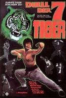 A Sombra Do Tigre (Liu he qian shou)