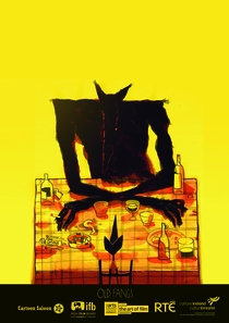 Old Fangs - Poster / Capa / Cartaz - Oficial 1