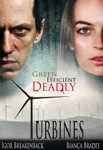 Turbines - Poster / Capa / Cartaz - Oficial 1