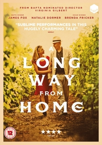 A Long Way from Home - Poster / Capa / Cartaz - Oficial 1
