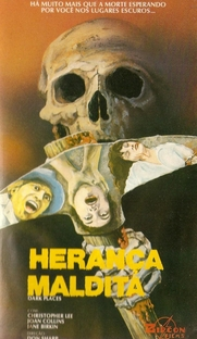 Herança Maldita - Poster / Capa / Cartaz - Oficial 2
