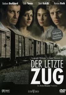 O Último Trem para Auschwitz - Poster / Capa / Cartaz - Oficial 1