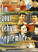 Fin Août, Début Septembre (Fin Août, Début Septembre)