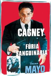 Fúria Sanguinária - Poster / Capa / Cartaz - Oficial 3