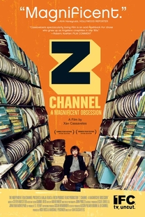 Z Channel: A Magnificent Obsession - Poster / Capa / Cartaz - Oficial 1