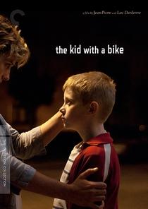 O Garoto da Bicicleta - Poster / Capa / Cartaz - Oficial 4