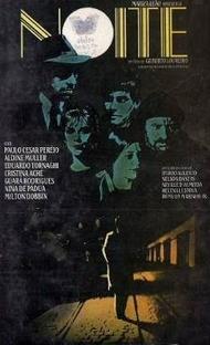 Noite - Poster / Capa / Cartaz - Oficial 1