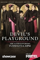 The Devil's Playground (The Devil's Playground)