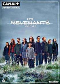 Les Revenants (2ª Temporada) - Poster / Capa / Cartaz - Oficial 1