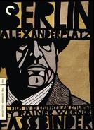 Berlin Alexanderplatz - Diário de uma Filmagem (Berlin Alexanderplatz - Beobachtungen bei Dreharbeiten)