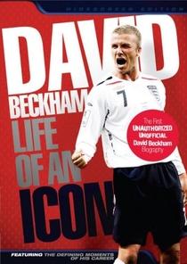 David Beckham: A Vida de Um Ícone - Poster / Capa / Cartaz - Oficial 1