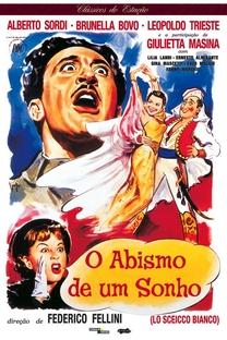Abismo de um Sonho - Poster / Capa / Cartaz - Oficial 7