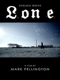 Lone - Poster / Capa / Cartaz - Oficial 1
