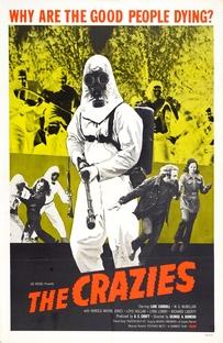 O Exército do Extermínio - Poster / Capa / Cartaz - Oficial 3