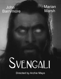 Svengali - Poster / Capa / Cartaz - Oficial 1