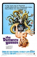 Altar do Diabo (The Dunwich Horror)