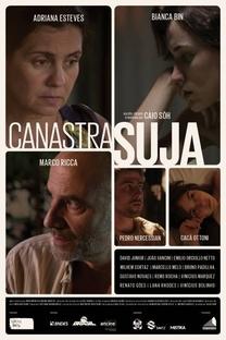 Canastra Suja - Poster / Capa / Cartaz - Oficial 1