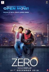Zero - Poster / Capa / Cartaz - Oficial 7