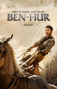 Ben-Hur - Poster / Capa / Cartaz - Oficial 2