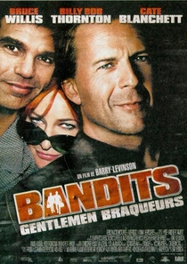 Vida Bandida - Poster / Capa / Cartaz - Oficial 3