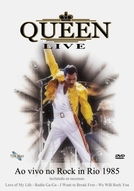 Queen - Ao Vivo no Rock In Rio 1985