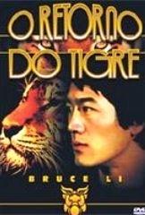 O Retorno do Tigre - Poster / Capa / Cartaz - Oficial 2