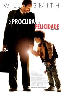 À Procura da Felicidade - Poster / Capa / Cartaz - Oficial 1