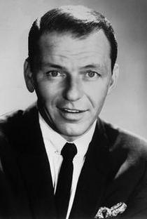 Frank Sinatra - Poster / Capa / Cartaz - Oficial 3