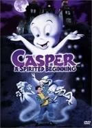 Casper - Gasparzinho - Como Tudo Começou (Casper: A Spirited Beginning)