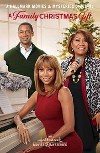 A Family Christmas Gift - Poster / Capa / Cartaz - Oficial 1