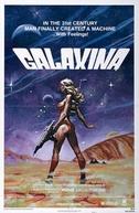 Galaxina, a Mulher do Ano 3000 (Galaxina)