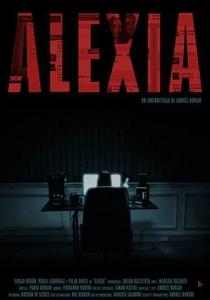 Alexia - Poster / Capa / Cartaz - Oficial 1